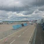 Убыточный аэропорт Франкфурт-Хан перейдет в собственность китайской компании