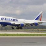 """Авиакомпания """"Трансаэро"""" отказалась от 14 международных направлений"""