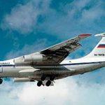 Пассажирские и грузовые самолеты России и стран СНГ, выпускаемые промышленностью