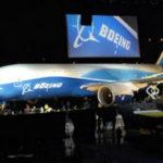 Boeing опубликовал прогноз рынка до 2031 г.