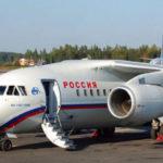Перспективы обновления парка воздушных судов гражданской авиации России отечественными ВС