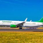 Turkmenistan Airlines может возобновить полеты в Европу уже этой осенью