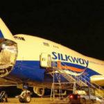 Авиакомпании S7 Airlines и Silk Way Airlines начали выполнять грузовые рейсы в Гонконг